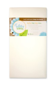 Lullaby Earth Mattress Review