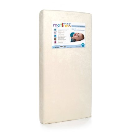 my first mattress baby crib mattress