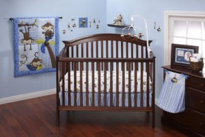 Little Bedding Baby Boy Set