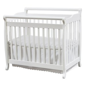 DaVinci Mini Crib