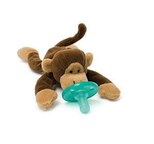 WubbaNub Pacifier For Breastfed Babies