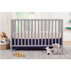 union mini crib