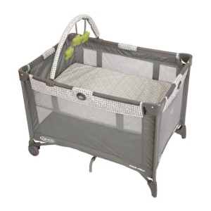 Graco Pack N Play Toddled Travel Bed