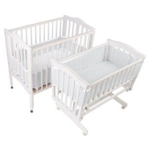 Portable Crib Liner