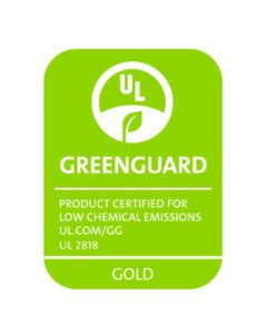 Serta Crib Mattress Green Guard