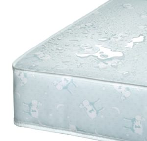 Serta Nightstar Extra Firm Baby Crib Mattress