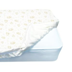 Organic Mattress Cover By Serta