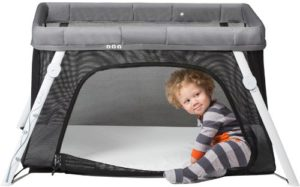 Lotus Baby Playard Travel Crib
