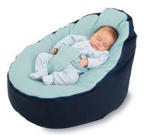 BayB Bean Bag Chair