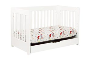 Mercer Baby Crib