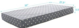 Millard Infant to Toddler Mattress