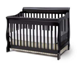 Delta Convertible 4 in 1 Crib