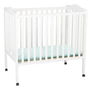 Delta Children's Wheeled Crib