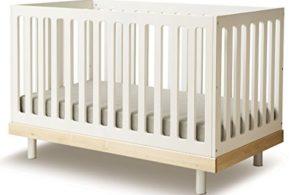 Oeuf Classic Expensive Crib