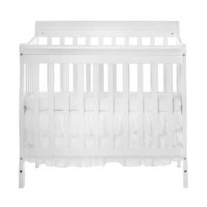 Aden 4 in 1 crib